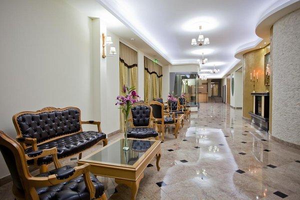 Incognito Hotel (Инкогнито) - фото 8