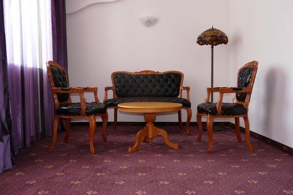 Incognito Hotel (Инкогнито) - фото 9