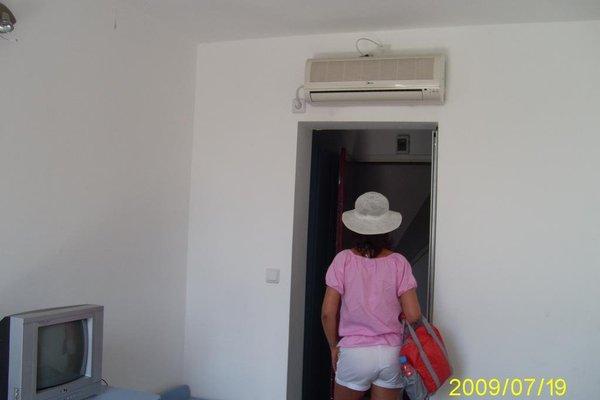 Hotel Ines - фото 7