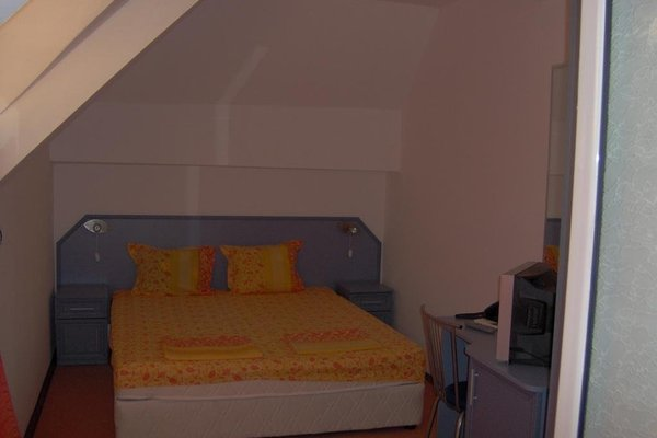 Hotel Ines - фото 8