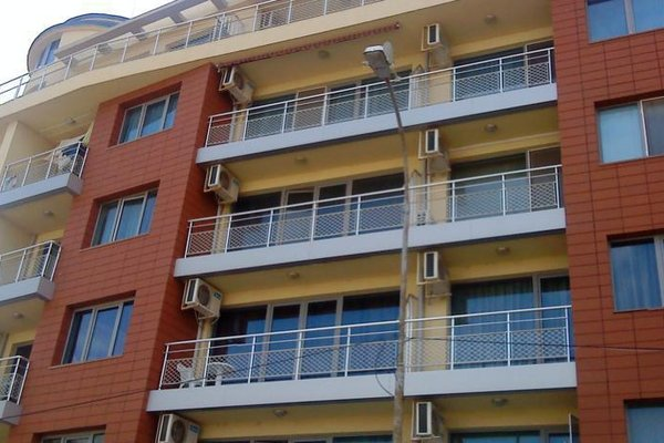 Elizabeth Apartments - фото 50