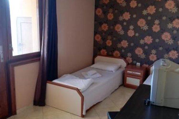 Hristovi Apartments & Studios - фото 15
