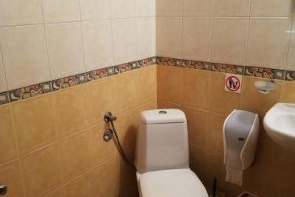 Hristovi Apartments & Studios - фото 16