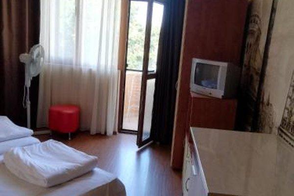 Hristovi Apartments & Studios - фото 19