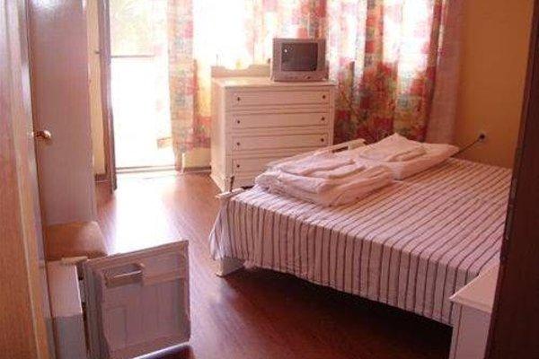 Hristovi Apartments & Studios - фото 4
