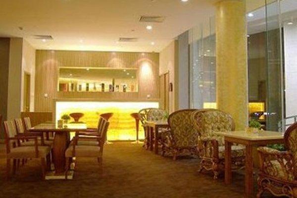 Beijing Ausotel Dayu Hotel - 12