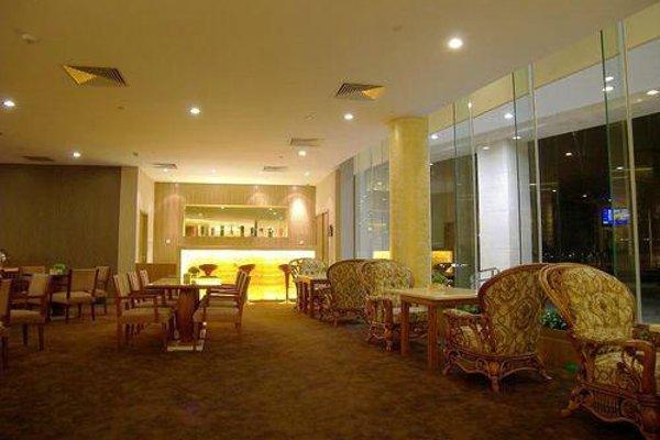 Beijing Ausotel Dayu Hotel - 13