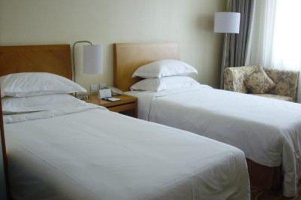 Beijing Ausotel Dayu Hotel - 4