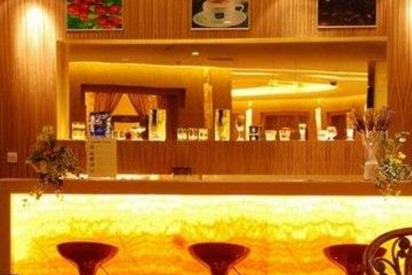 Beijing Ausotel Dayu Hotel - 7
