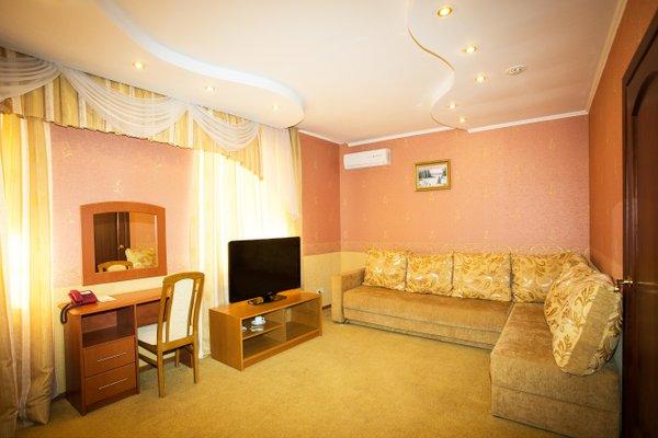 Бизнес Отель Кострома - 10