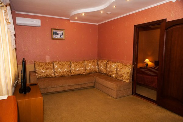 Бизнес Отель Кострома - 13