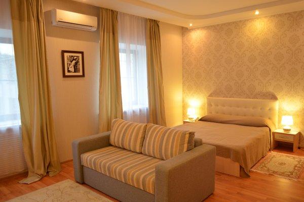 Бизнес Отель Кострома - 3