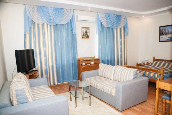 Бизнес Отель Кострома - 5