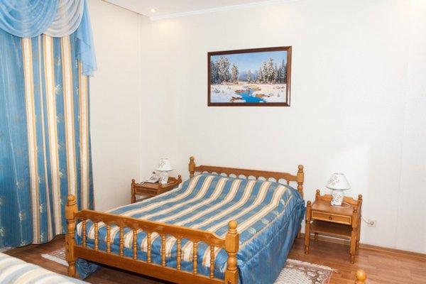 Бизнес Отель Кострома - 6