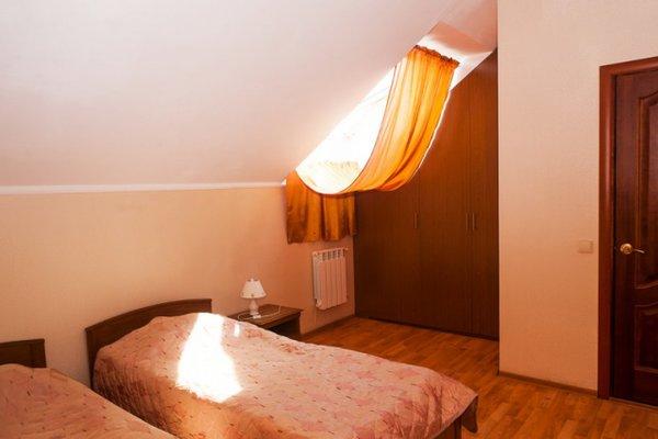 Бизнес Отель Кострома - 7