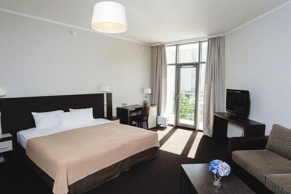 Апарт-отель Золотой Затон - фото 50