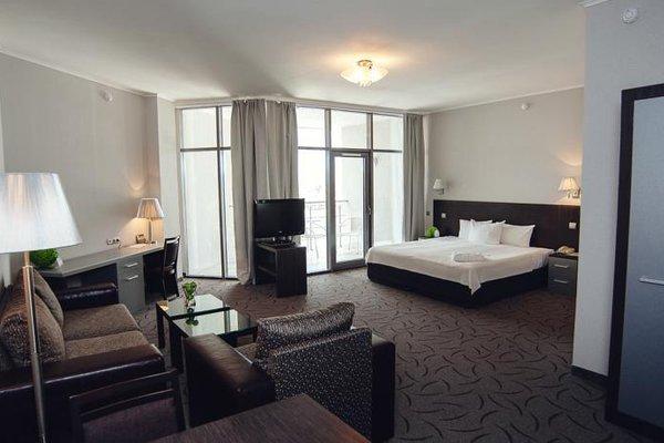 Апарт-отель Золотой Затон - фото 10