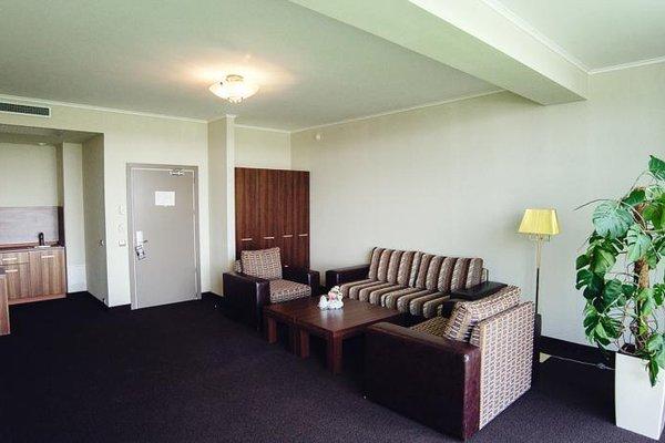 Апарт-отель Золотой Затон - фото 12