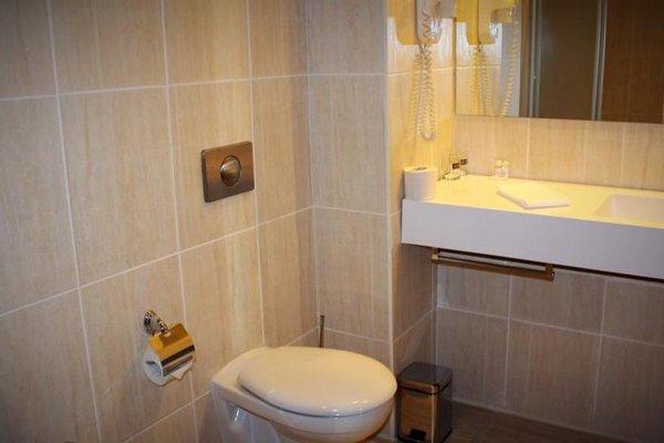 Апарт-отель Золотой Затон - фото 17