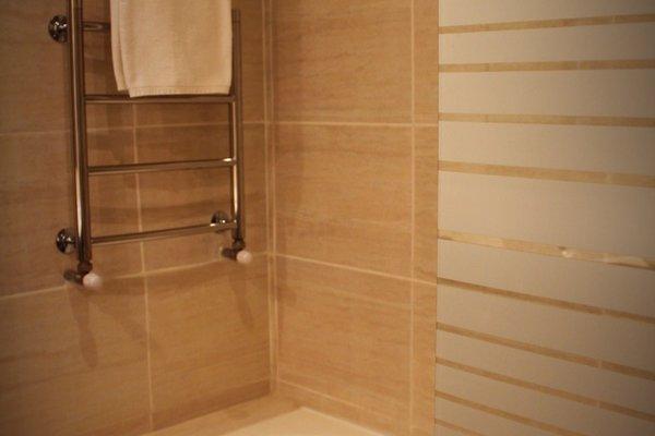 Апарт-отель Золотой Затон - фото 19