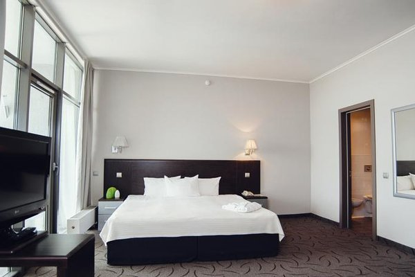 Апарт-отель Золотой Затон - фото 3