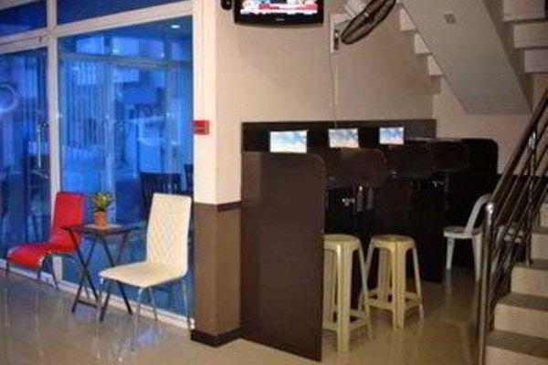 Cebu Fiesta Business Suites - фото 10