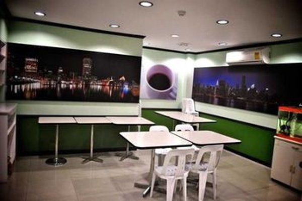 Cebu Fiesta Business Suites - фото 11