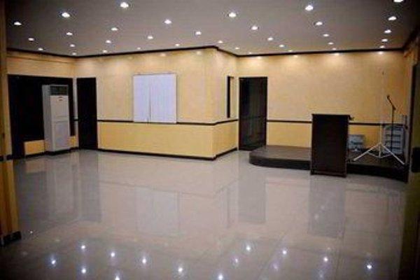 Cebu Fiesta Business Suites - фото 12