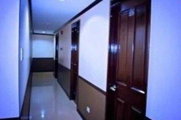 Cebu Fiesta Business Suites - фото 13