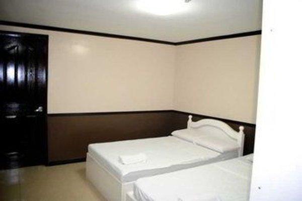 Cebu Fiesta Business Suites - фото 4