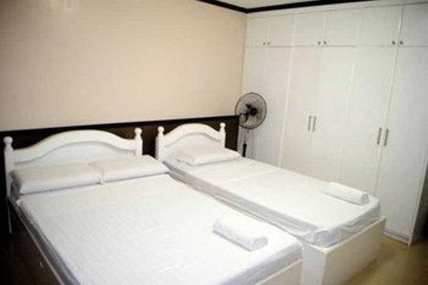 Cebu Fiesta Business Suites - фото 5