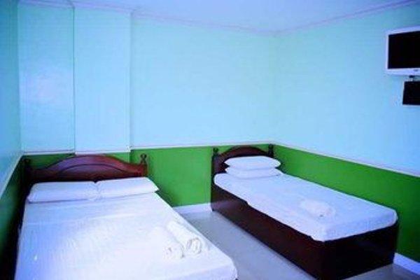 Cebu Fiesta Business Suites - фото 7