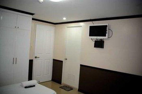Cebu Fiesta Business Suites - фото 9