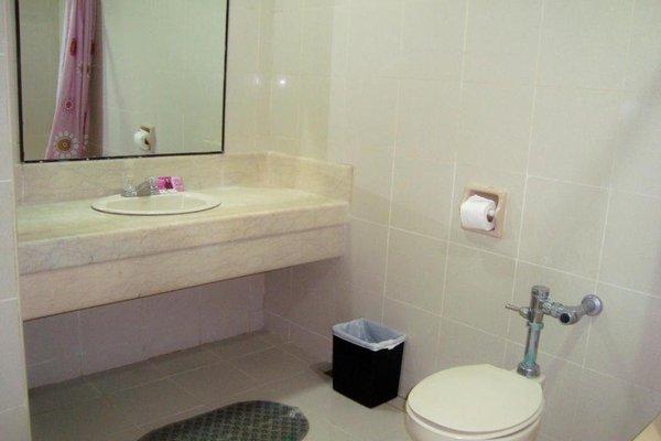 Cebu Northwinds Hotel - фото 11