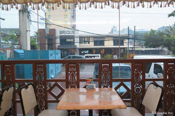Cebu Northwinds Hotel - фото 13