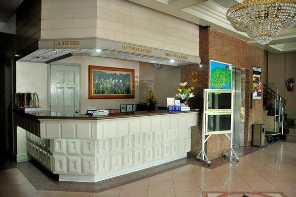 Cebu Northwinds Hotel - фото 15