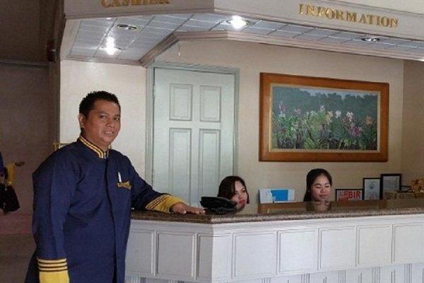 Cebu Northwinds Hotel - фото 16