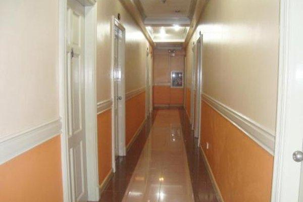 Cebu Northwinds Hotel - фото 17