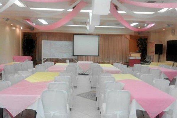 Cebu Northwinds Hotel - фото 19