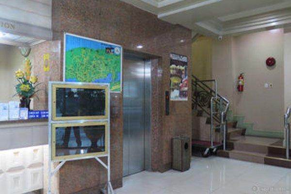 Cebu Northwinds Hotel - фото 20