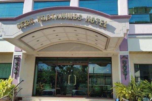 Cebu Northwinds Hotel - фото 21