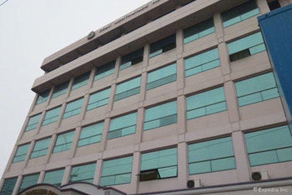 Cebu Northwinds Hotel - фото 22