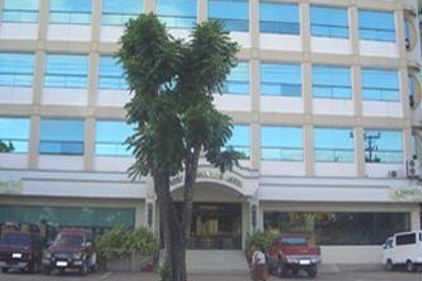 Cebu Northwinds Hotel - фото 23