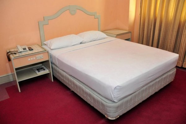 Cebu Northwinds Hotel - фото 3