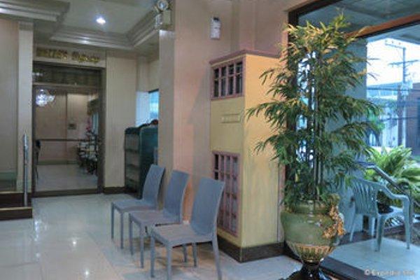 Cebu Northwinds Hotel - фото 9