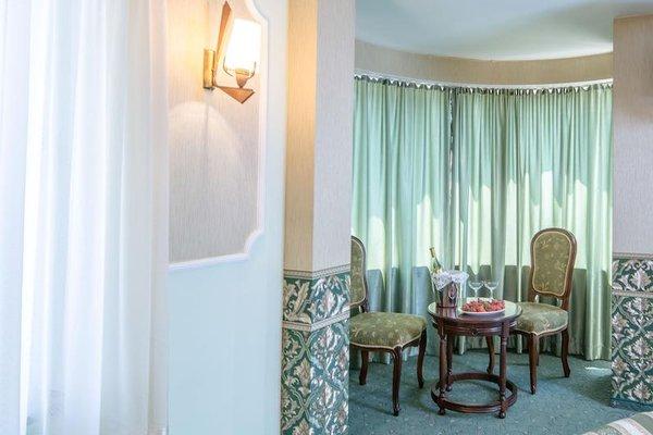 Отель Дафи - фото 30