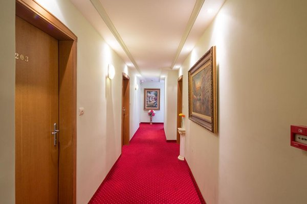 Отель Дафи - фото 19