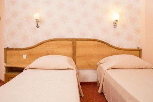 Отель Дафи - фото 4