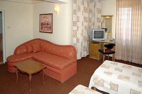 Отель Дафи - фото 6