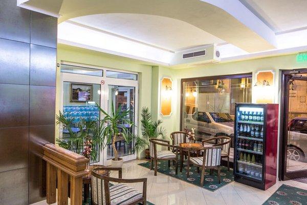 Отель Дафи - фото 9